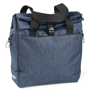 Peg Perego torba za pomagala Smart bag Indigo