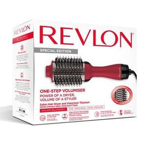Revlon četka za kosu salon 2u1 titanium