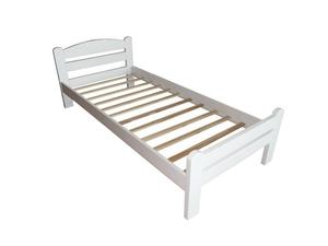 CASPER DREAMS krevet bijeli EKONOMIK 200x90