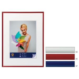 Okvir za sliku clip frame, 18x24 cm, bijeli