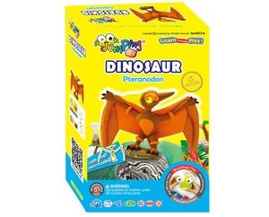 JumpingClay Pteranodon