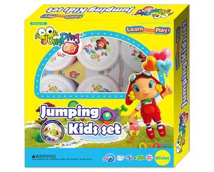 JumpingClay dječji set