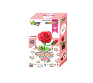 JumpingClay ruža