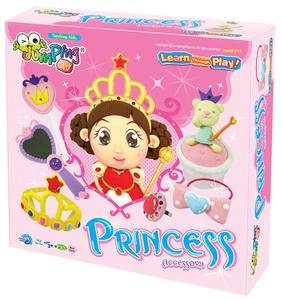 JumpingClay princeza