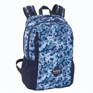 BODYPACK ruksak Slide Plavi