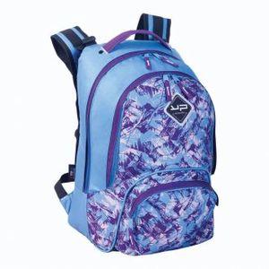 BODYPACK ruksak Mountain Ljubičasti