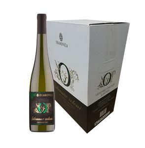 PP ORAHOVICA Silvanac zeleni vrhunski 0,75 l karton 6 boca