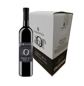 PP ORAHOVICA Pinot Sivi vrhunski 0,75 l karton 6 boca