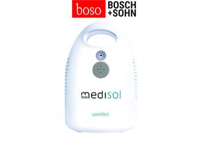 Inhalator Bosch&Sohn BOSO MEDISOL COMFORT