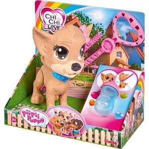 Simba chi chi love psić Pii Pii Puppy