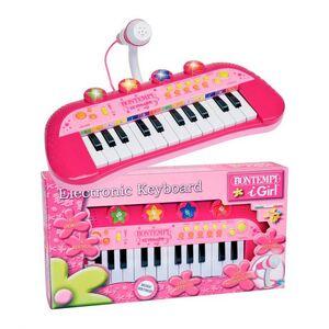 Bontempi el.klavijature s mikrofonom