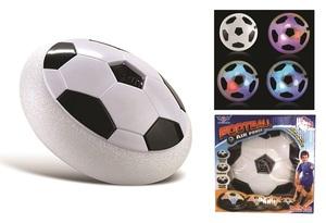 Dika toys Football Air Power - zračna svijetleća lopta
