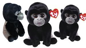 Dika toys Gorila 33 cm, plišana igračka
