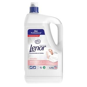 Lenor Sensitive 4,75 l Professional