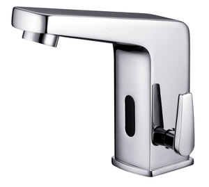 ARMAL Elegant senzorska slavina za umivaonik s regulatorom