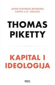 Kapital i ideologija, Thomas Piketty