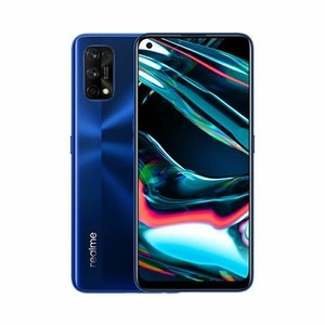 Realme 7 Pro 8GB/128GB plavi, mobitel