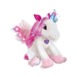 Noriel Luana jednorog princeza, interaktivna plišana igračka
