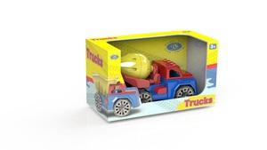 Trucks kamion Mješalica