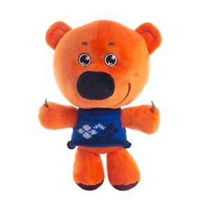Bebe Bears Bucky 25 cm, interaktivna plišana igračka