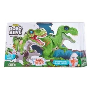 ROBO ALIVE: T-rex serija II