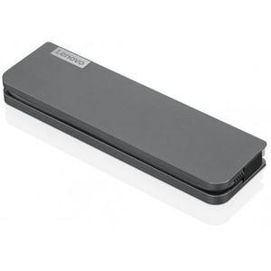 Lenovo USB-C Mini Dock, 40AU0065EU