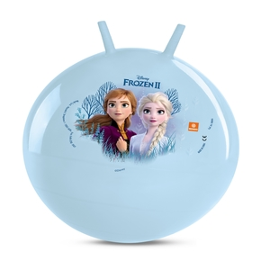 Lopta za skakanje Frozen II 45-50cm