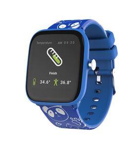 Vivax KIDS HERO, dječji pametni sat, plavi