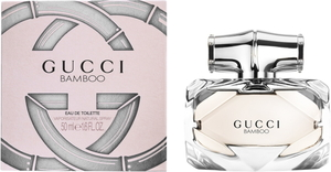 Gucci Bamboo EDT 50 ml, ženski miris