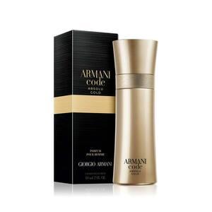 Giorgio Armani Code Gold Absolu EDP 60 ml, muški parfem