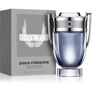 Paco Rabanne Invictus EDT 50 ml, muški miris