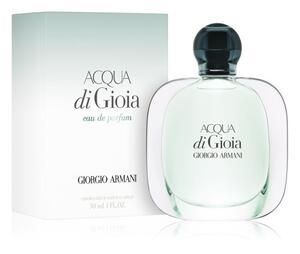 Giorgio Armani Acqua Di Gioia EDP 30 ml, ženski parfem