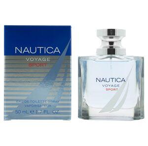 Nautica Voyage Sport EDT 50 ml, muški miris