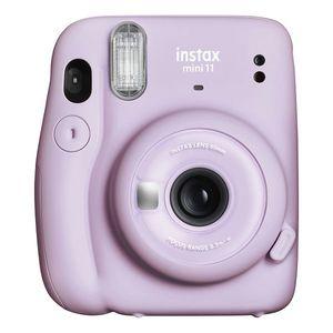 FUJIFILM instant fotoaparat Instax Mini 11 Lilac Purple