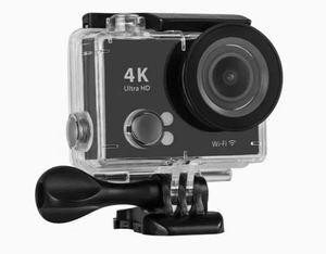 """Acme VR06 akcijska kamera, 2"""" LCD, Ultra HD, Wi-Fi"""
