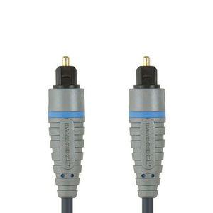 Bandridge BAL5601, audio optički kabel, 1.0 m