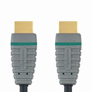 Bandridge BVL1202, HDMI 1.4 kabel, 2.0 m