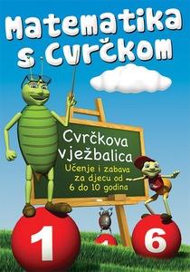 Interaktivni CD Matematika s Cvrčkom