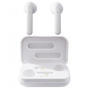 Media Tech MT3601W, TWS slušalice, Bluetooth, bijele