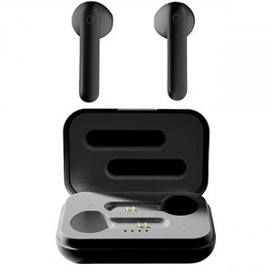 Media Tech MT3601K, TWS slušalice, Bluetooth, crne