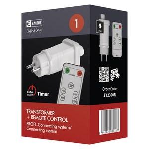 Adapter za LED lampice 12W IP44