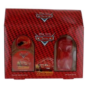 Disney Cars EDT Gift Set: EDT 50 ml - Soap 50 g