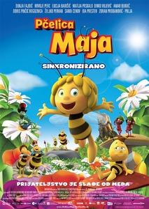 DVD crtići - Pčelica Maja