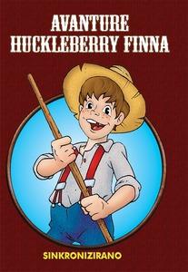 DVD crtići - Avanture Huckleberry Finna