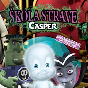 Caspar - Škola strave