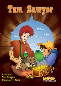DVD crtići - Tom Sawyer