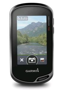 Garmin Oregon 750, GPS ručni uređaj, Wi-Fi