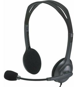 Logitech H111 Stereo Headset, slušalice, 3.5mm