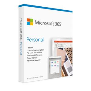 Microsoft 365 Personal (1 godina) ENG