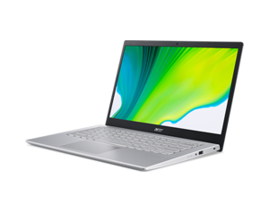 Acer Aspire 5 Black NX.A27EX.003, 14 FHD IPS, Intel Core i5 1135G7, 8GB RAM, 512GB SSD PCIe NVMe, Intel Iris Xe Graphics, Windows 10 Home, laptop